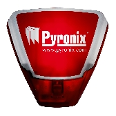 PYRONIX Deltabell WE